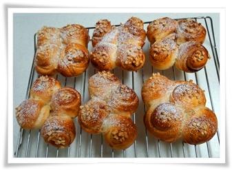 20120129-これなんのパンかな?