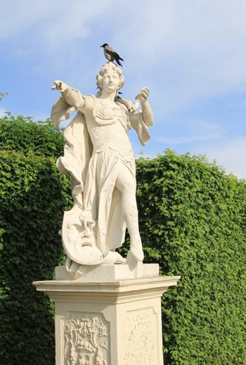 ベルヴェデーレ宮殿2015-14