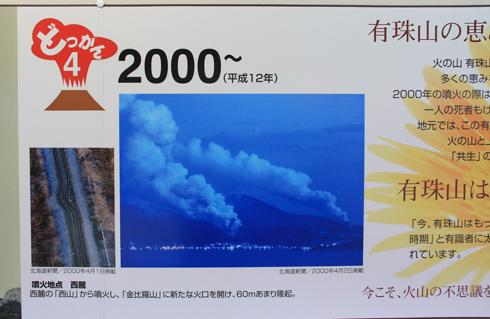 有珠山昭和新山2015-28