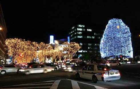 仙台光のページェント2015-1