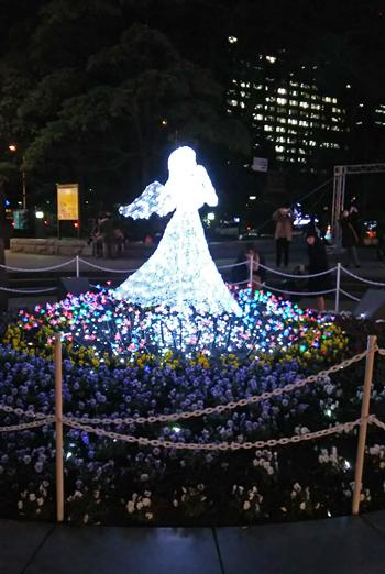 仙台光のページェント2015-5