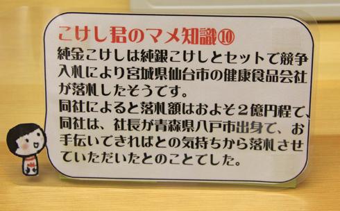 黒石こけし館2015(1)-20