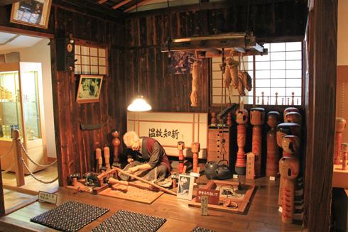 津軽こけし館2015(2)-6