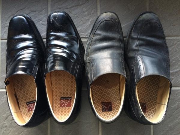 151116-靴新調