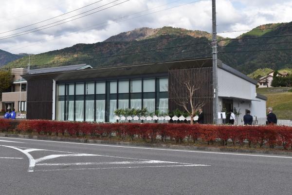 151116-ぎふしん付知支店オープン