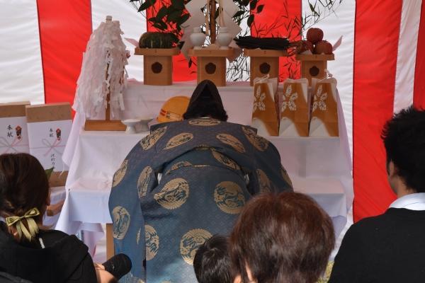 151129-中津原ヴィラ地鎮祭