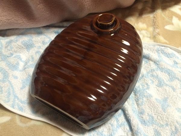160112-レトロ陶器湯たんぽ