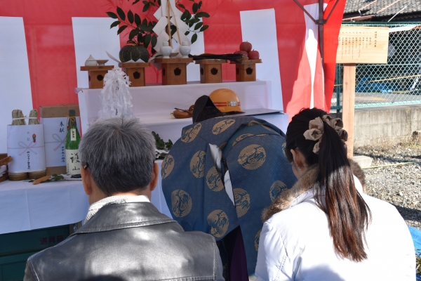 160202-雁道二丁目地鎮祭
