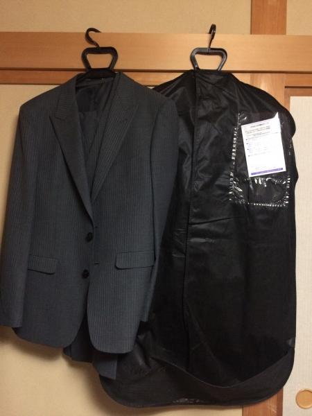 160223-二着のスーツ