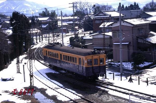 wモハ71 Z294P-8
