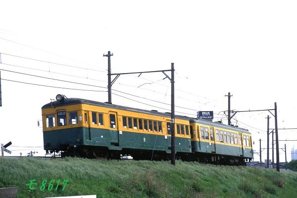 wクハ46 Z251P-E