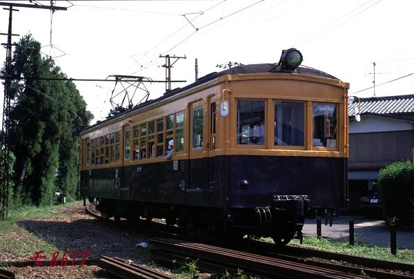 wモハ61 Z324P-13