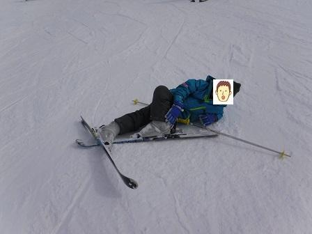 1ひるがのスキー