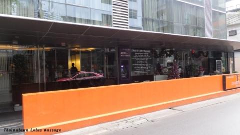 The Heritage Hotels Bangkok (BTSチョノンシー)
