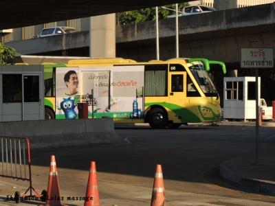 高速輸送バス(BRT)