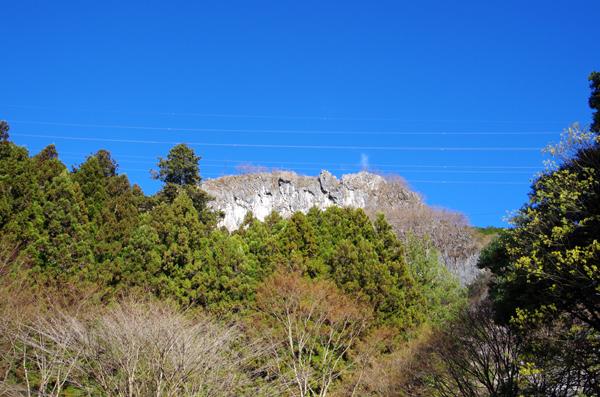 有間山03