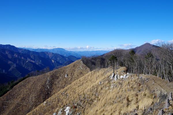 有間山29