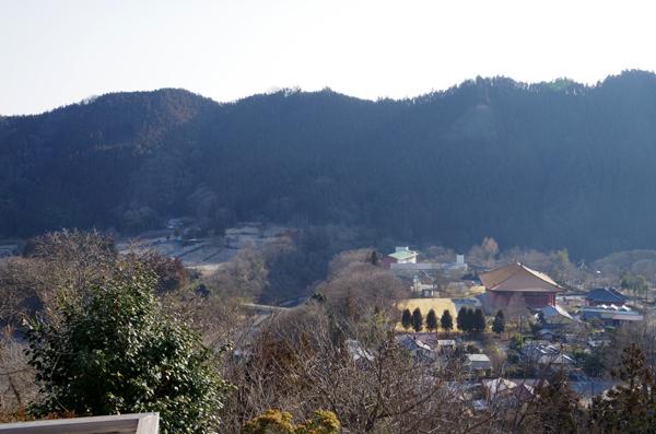 四阿屋山06