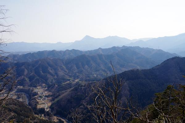 四阿屋山31