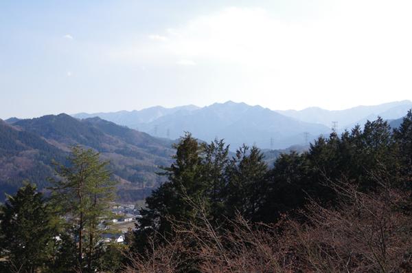 四阿屋山57