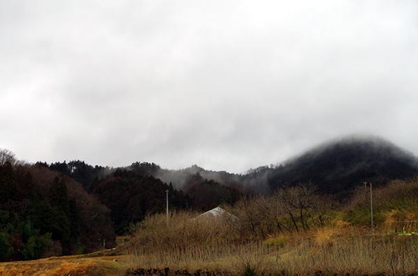 女神山02
