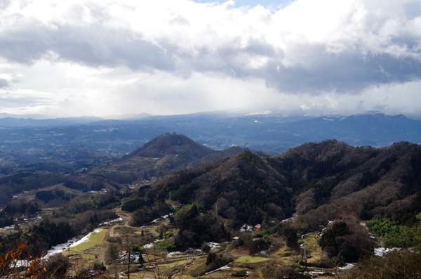 女神山26