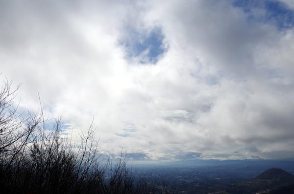 女神山27