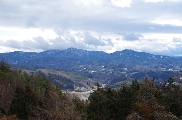 女神山29