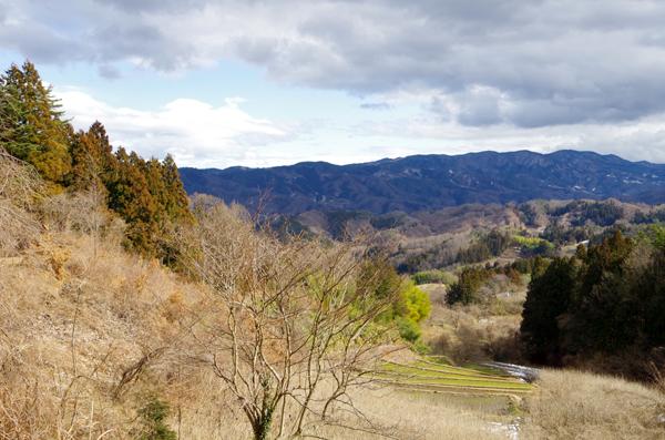 女神山32