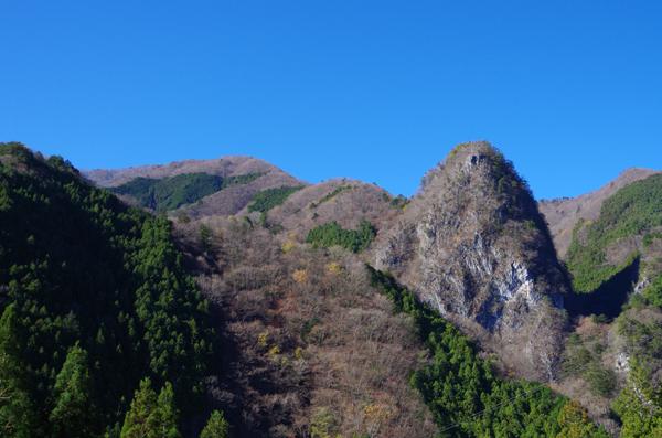 鷹ノ巣山01