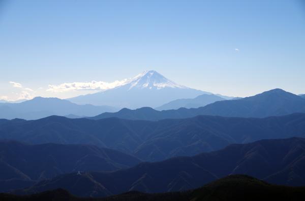 鷹ノ巣山20