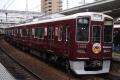 阪急-n1006リラックマ号