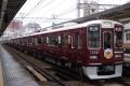 阪急-n1008リラックマ号-2