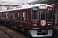 阪急-n1108リラックマ号-3