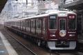 阪急-n1108リラックマ号