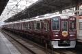 阪急-n1300リラックマ号-4