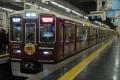 阪急-n1300リラックマ号-5