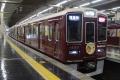 阪急-n1400リラックマ号-3