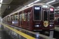阪急-n1400リラックマ号-4