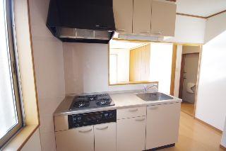 キッチン (5)