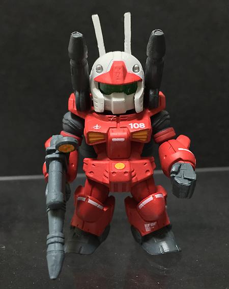 FW GUNDAM CONVERGE : CORE 連邦軍 3体セット 1入 食玩・ガム(ガンダム)