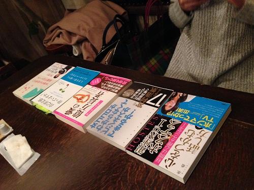東京から参加して下さった受講者様にお会いして来ました2