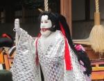 百太夫祭14清姫