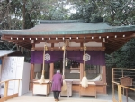 西宮神社 大黒神社
