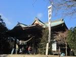 大竹市 大瀧神社
