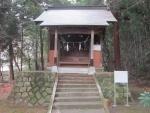 大竹市 滕池神社