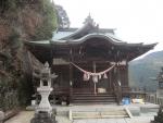 大竹市 厳島神社2