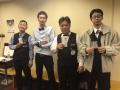 第23回東日本ローテーション 入賞者