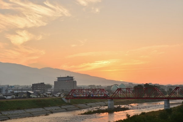 2015年10月10日 上田電鉄別所線 城下~上田 1000系1003編成