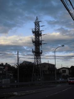 早川線7号